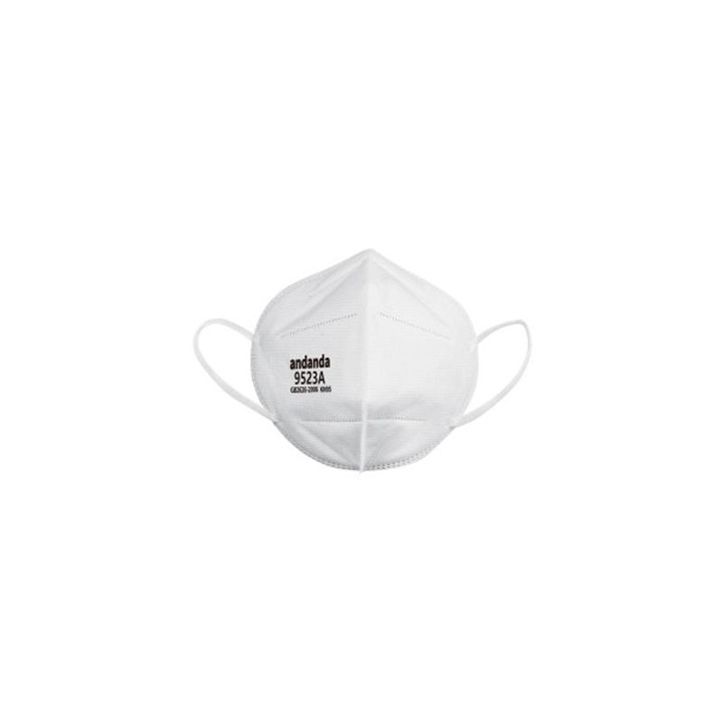 ANDANDA/安丹达颗粒物防护口罩系列